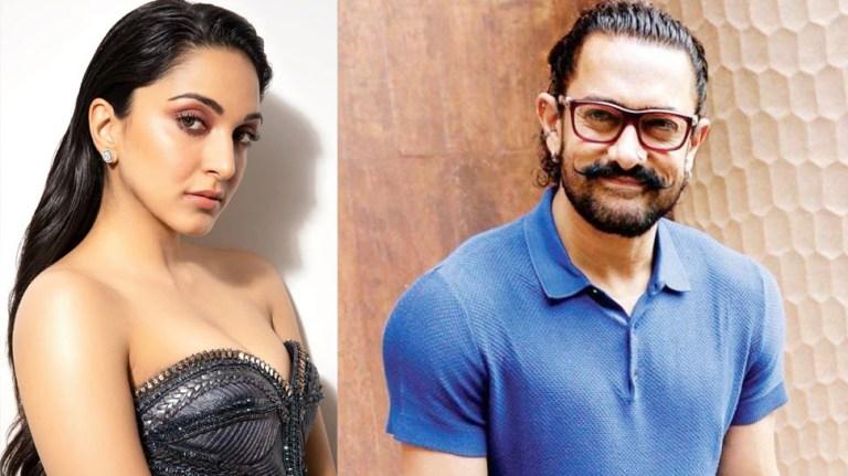 बर्थडे स्पेशल: Kiara Advani को आमिर खान की ये फिल्म खींच लाई फिल्मी दुनिया में!