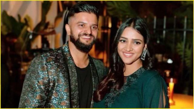 कोच की बेटी से इश्क कर बैठे 'Mr. IPL', जानिए रैना-प्रियंका की दिलचस्प लव स्टोरी
