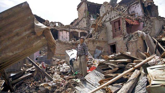 एक मार्च से आठ सितंबर तक 413 बार भूकंप से हिला भारत, रिकॉर्ड किए गए झटके: सरकार