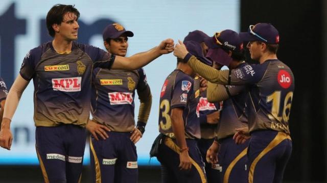 IPL 2020: SRH vs KKR, केकेआर ने हैदराबाद को 7 विकेट से रौंदा