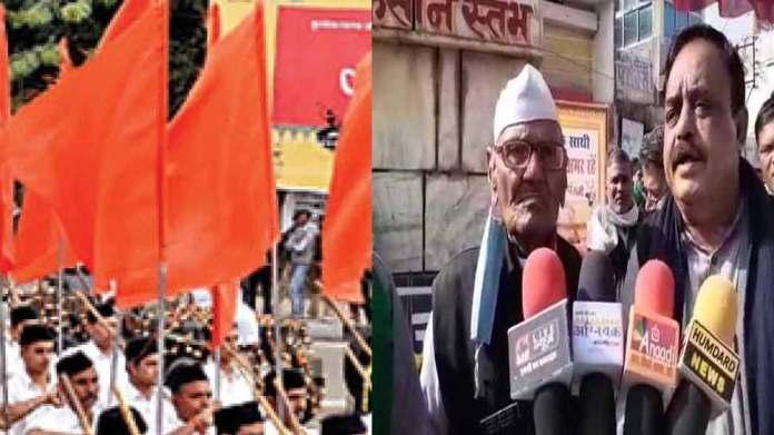 Farmer's Protest: किसान नेता के बिगड़े बोल, कहा- किसानों पर चलाई गोली तो उड़ा देंगे RSS मुख्यालय