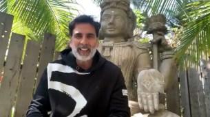 Akshay Kumar ने Ram Mandir निर्माण के लिए दिया चंदा, कहानी सुनाकर लोगों से की योगदान की अपील