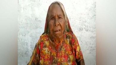 कोरोना टीका लगवाने वाली देश की सबसे उम्रदराज महिला, 118 साल की उम्र में लगवाई वैक्सीन