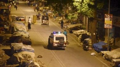 Corona Outbreak: महाराष्ट्र के बाद दिल्ली में भी आज से Night Curfew, कोरोना के कहर ने बढ़ाई चिंता