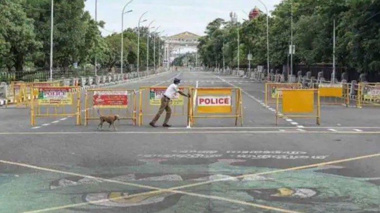 कोरोना: सरकार ने जारी की नई गाइडलाइन, Lockdown बढ़ाने पर कही अहम बात