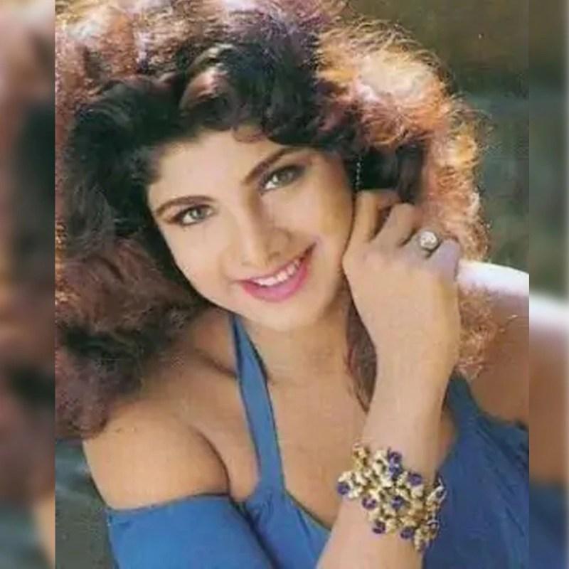 Actress Rambha