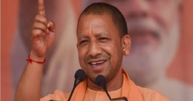 CMO will handle MBA pass out in UP, CM Yogi Adityanath issued order