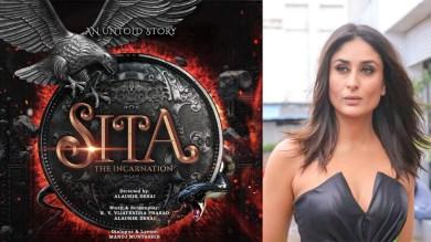 सीता का किरदार निभाएंगी Kareena Kapoor Khan! मांग ली इतनी ज्यादा फीस, प्रोड्यूसर के छूट जाएंगे पसीने
