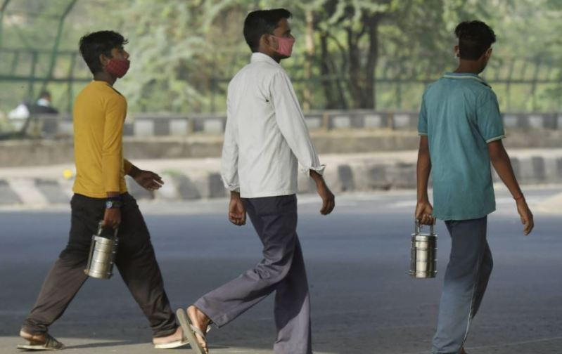 Corona Curfew removed from all districts of UP, now only night curfew will be applicable