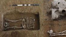 British Romans: UK में 2 हजार साल पुराने कंकाल बरामद, 17 के सिर थे गायब; जाने एक्सपर्ट का दावा