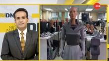 DNA ANALYSIS: कोरोना संकट के बीच Humanoid Robot ग्रेस से मिलिए, ऐसे करती है मरीजों की देखभाल