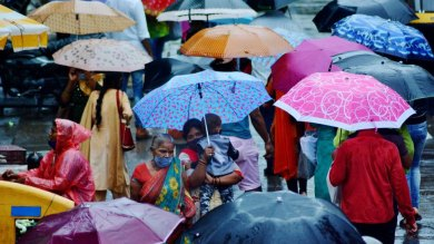 Monsoon expected to arrive in Delhi 12 days earlier than normal, may knock on June 15