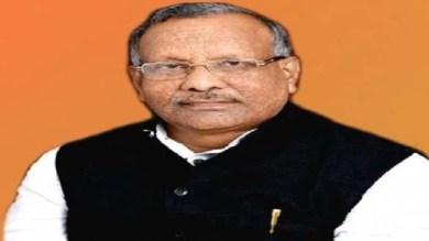 Bihar E-Vimarsh में तारकिशोर प्रसाद ने कहा- तयशुदा समय पर पूरे होंगे विकास से जुड़े कार्य