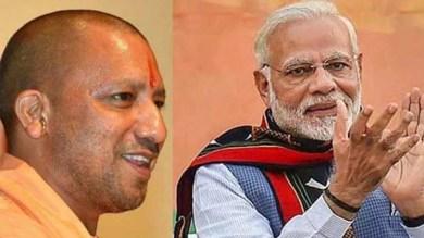PM मोदी ने फिर की CM योगी की तारीफ, वृद्धों के लिए बने 'एल्डरलाइन प्रोजेक्ट' को सराहा