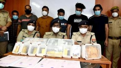 The Great Robbery Case: फ्लैट से चोरी हुए 40 Kg सोना, 6.5 करोड़ रुपये; किसलय पांडे ने दी ये सफाई