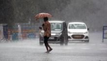 Weather Update Today: दिल्ली से सटे राज्यों में पहुंचा मानसून, राजधानी में जल्द देगा दस्तक