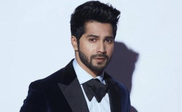 Varun Dhawan became 'Papa', shared the video of his beloved on social media