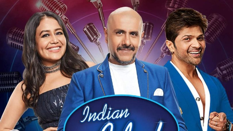 Indian Idol 12 Contestants Including Pawandeep Rajan and Arunita Kanjilal sent Home for this reason |  Indian Idol 12: Makers sent many contestants back home, know what is the matter
