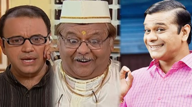 Taarak Mehta Ka Ooltah Chashmah fame tanmay Vekaria AKA Bagha Father Arvind Vekaria was also part of the show.  The father of 'Taarak Mehta…' fame Tanmay Vekaria rigged with Bhide, has been a part of the show