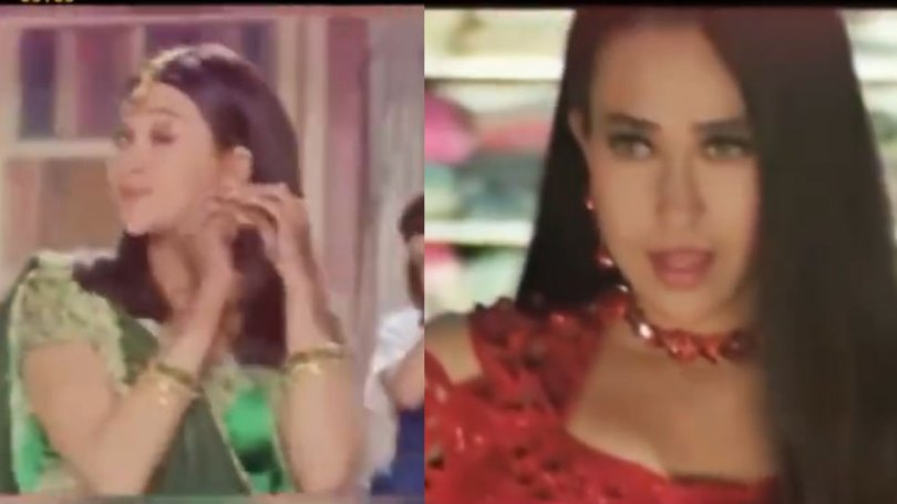 Karisma Kapoor completes 30 years in Bollywood : Watch This flashback video    Karisma Kapoor shows the journey of 30 years in VIDEO, fans said – Evergreen