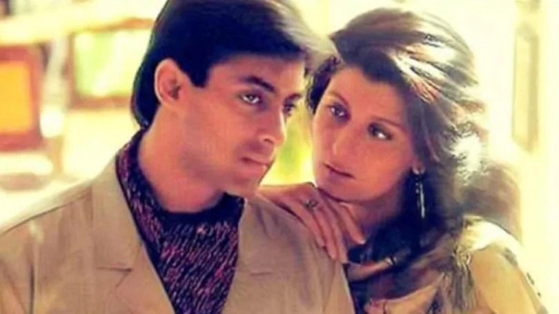 Salman Khan Ex Girlfriend Sangeeta Bijlani Want to Comeback through Digital Medium |  Sangeeta Bijlani wants to make a comeback through OTT, told what is the plan regarding career