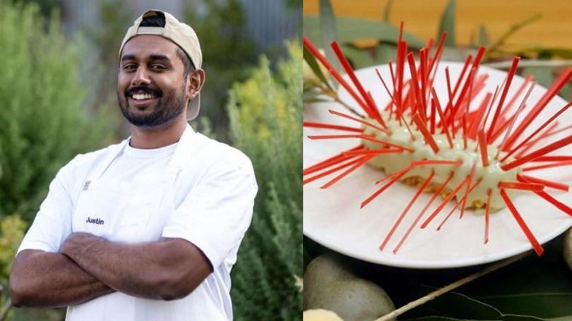 Master Chef Australia 13 Indian Origin Contestant Justin Narayan Wins USD 250000 Prize Money    Master Chef Australia 13: Indian-origin Justin Narayan picked up the winner's trophy