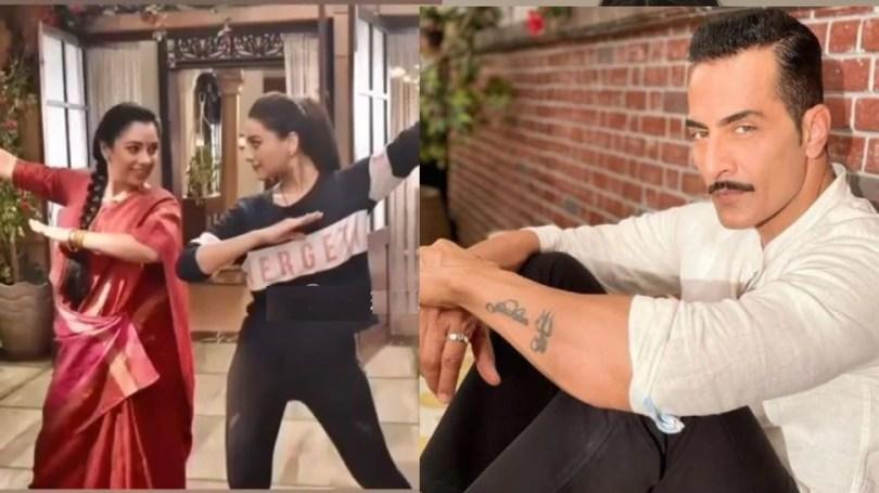 Anupama Spoiler Alert anupama kavya dance face off to impress pakhi |  Anupama will compete with Kavya, R or Paar, Vanraj will face a big challenge