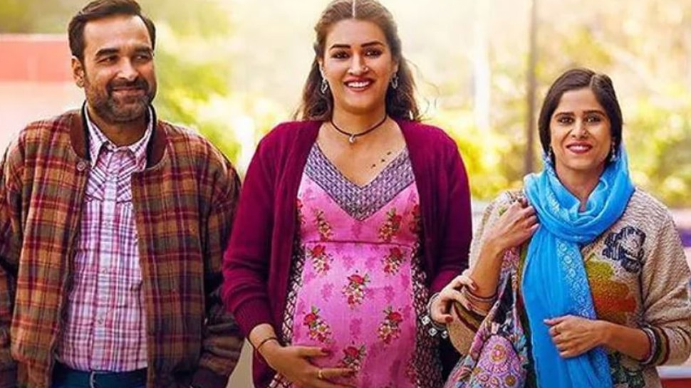 Kriti Sanon film Mimi released 4 days before actual date, know where you can watch the movie    Mimi Release: Kriti Sanon's film Mimi released suddenly 4 days ago, know where you can watch the movie