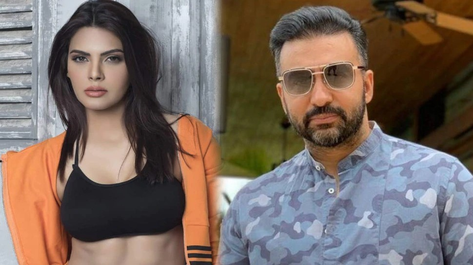 Sherlyn Chopra accused Raj kundra of sexual assault says Raj Kundra and Shilpa Shetty had toxic relationship    Sherlyn Chopra claims Raj Kundra forced her to kiss;  Told the whole incident of that day