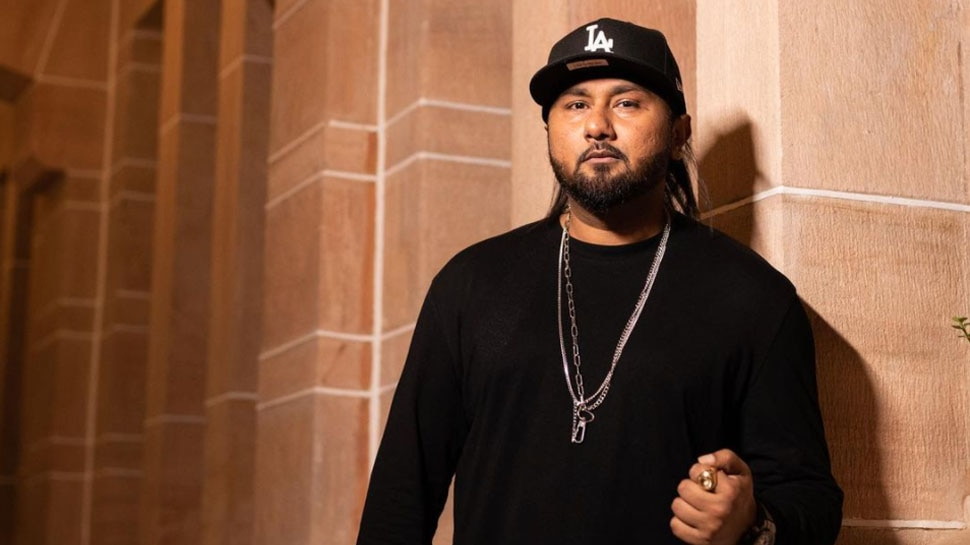 honey singh wife shalini talwar files domestic voilence case against husband |  Honey Singh's wife knocks on the court's door, alleging that fans will be stunned