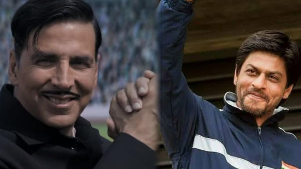 Bollywood stars like Akshay kumar shah rukh khan Express happiness after historic win of indian hockey team in olympics    Bollywood stars are not happy!  Such reactions are giving on the victory of Indian Hockey team
