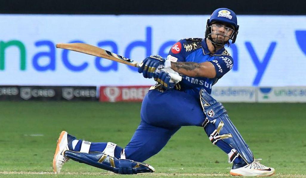 ishan kishan said virat pollard makes my form better after mi vs rr ipl 2021    IPL Phase 2: After Mumbai's victory, Ishan Kishan was revealed – these giants improved form