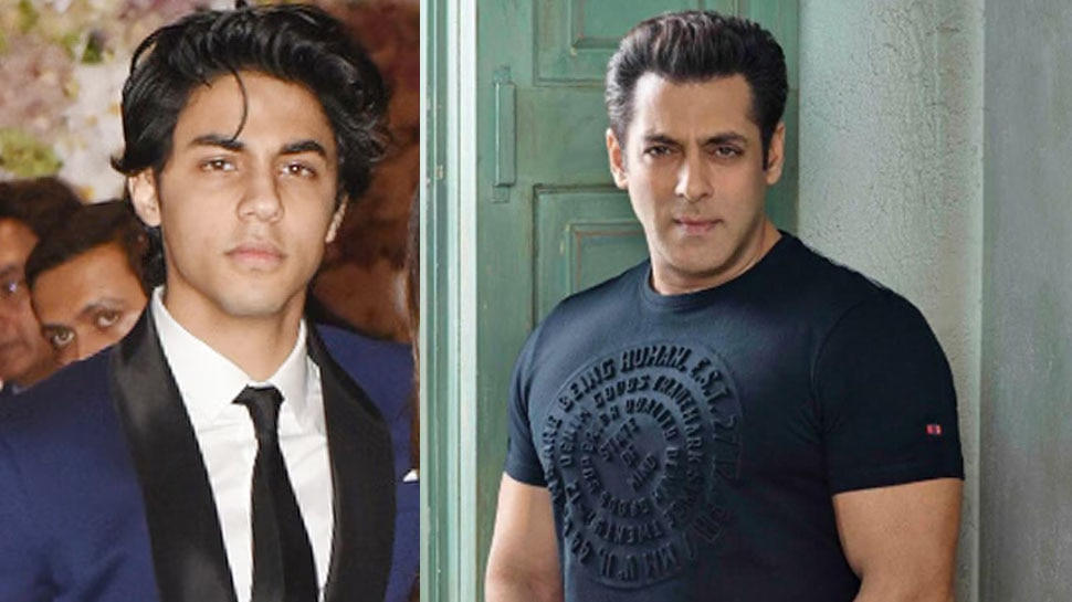Salman Khan Lawyer From Hit And-Run Case to Represent Shah Rukh Khan Son Aryan Khan for Bail    This lawyer will now defend Shahrukh Khan's son Aryan, has a special connection with Salman Khan