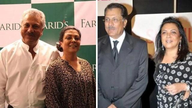 Zaheer Abbas-Reeta Luthra