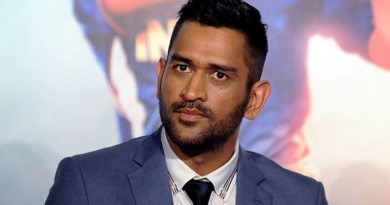 From hotel to gym, MS Dhoni earns crores from these different businesses