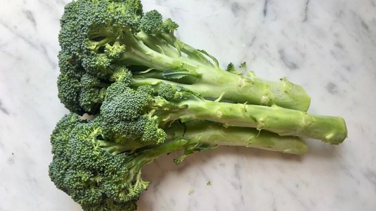 broccoli- world arthritis day