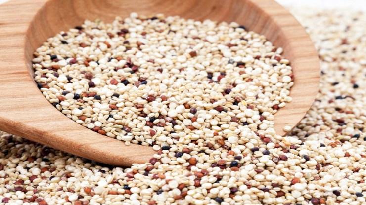 quinoa- world arthritis day 2021