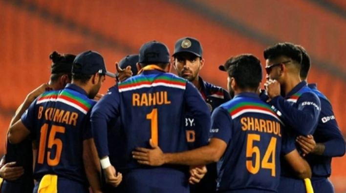 Team India to visit Bangladesh, play 2 Tests, 3 ODIs | My India News