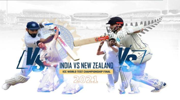 Team India WTC