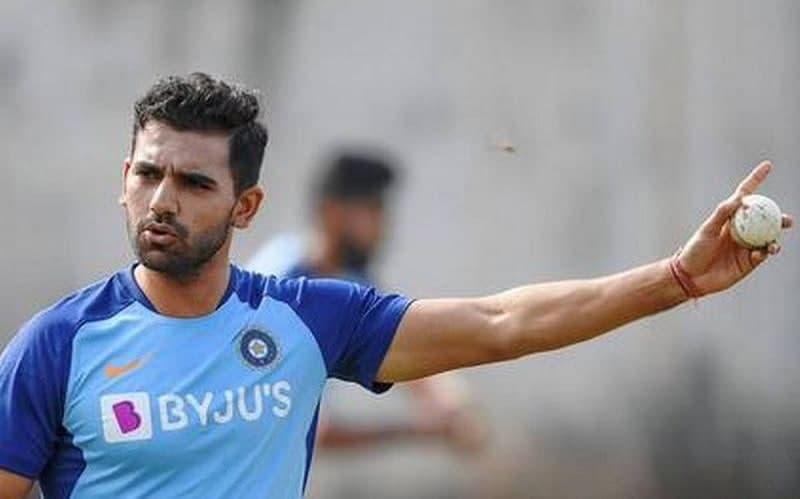 महेंद्र सिंह धोनी को दीपक चाहर ने दिया श्रीलंका के खिलाफ दूसरा वनडे जीतने का श्रेय, टी20 विश्व कप 2021 में चयन पर कही ये बात