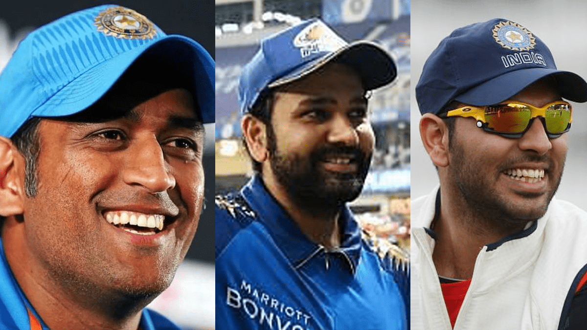 indian players great sense off humour