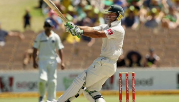 ponting crictoday
