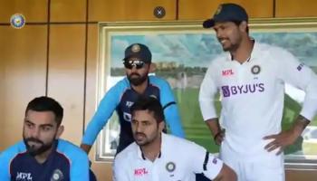 virat kohli-team india