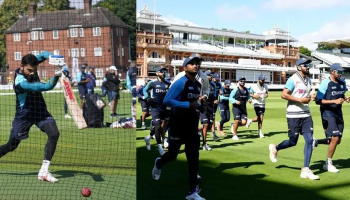 team india lord's test