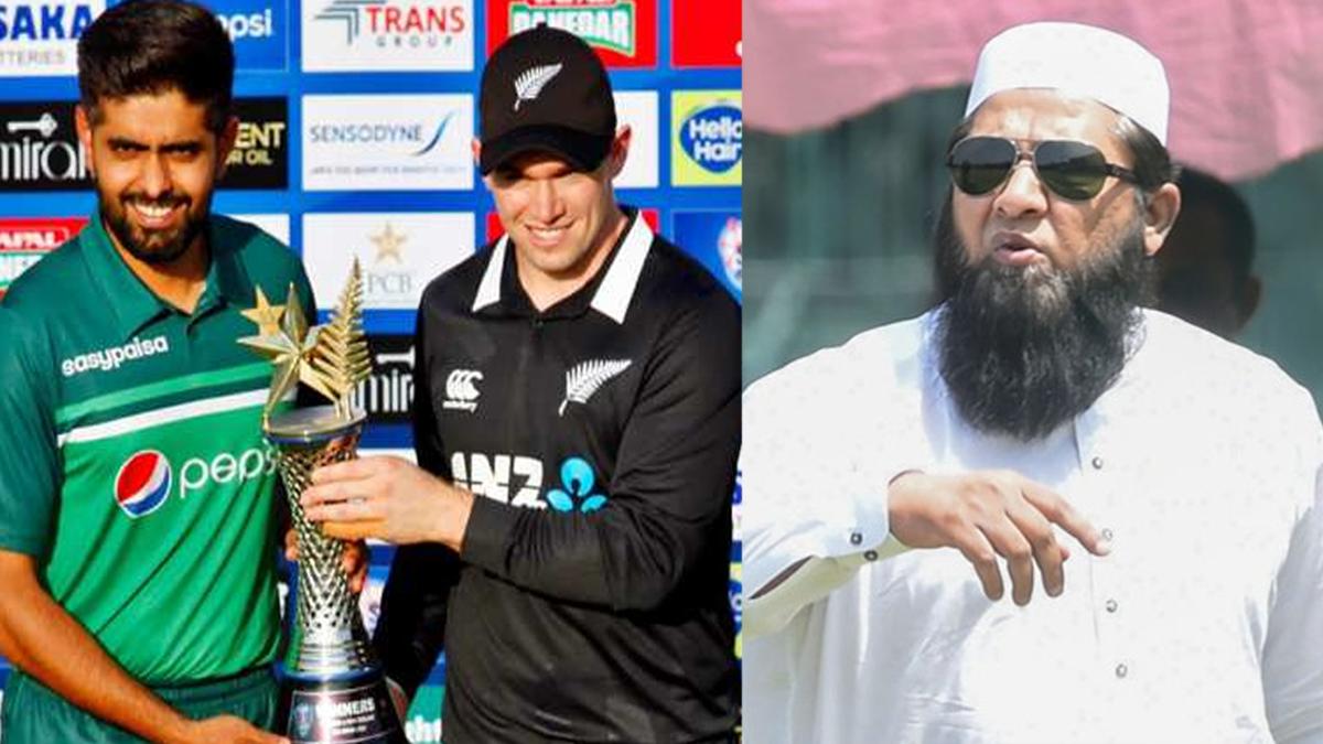 Inzamam-ul-Haq-New Zealand abandons tour of Pakistan