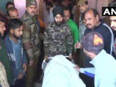 पाकितान की तरफ से लगातार तीसरे दिन सीजफायर उल्लंघन, 2 नागरिक की मौत और 1 जवान शहीद