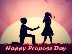 Happy Propose Day Messages, Wishes, Images: कुछ इस अंदाज में करे प्रपोज़ इस बार
