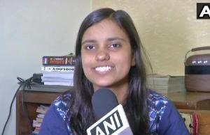 बिहार की कल्पना कुमारी ने किया नीट परीक्षा 2018 में टॉप, 720 में से इतने अंक प्राप्त किए