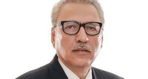पाकिस्तान के 13वें राष्ट्रपति चुने गए आरिफ अल्वी