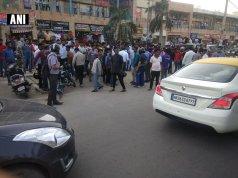 गुडगाँव में जज की पत्नी और बेटे को सुरक्षा गार्ड ने मारी गोली, आरोपी गनर गिरफ्तार